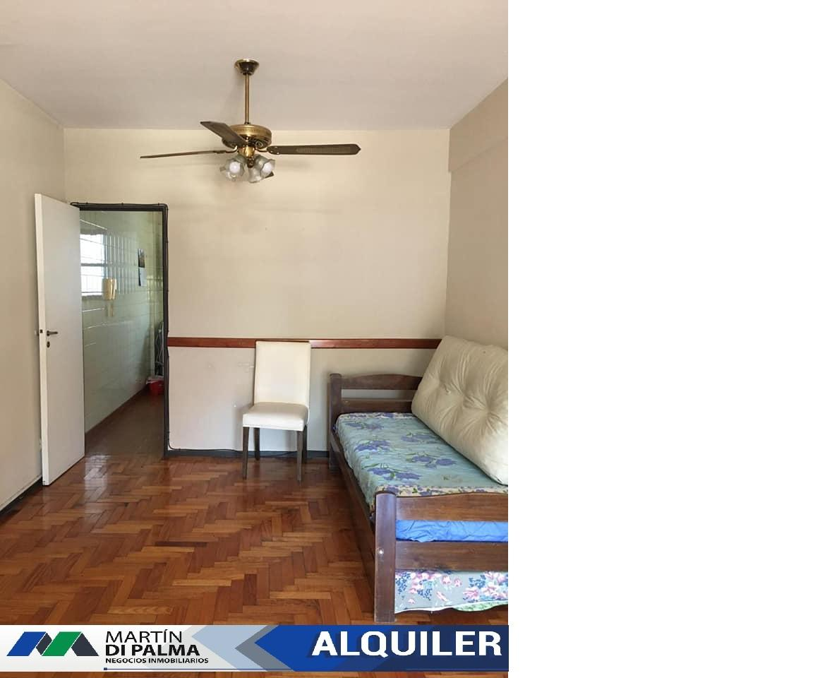 DEPARTAMENTO EN ALQUILER CAPITAL FEDERAL